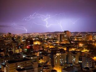 Metsul Blog - Meteorologia -