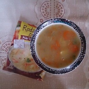 Kartoflanka :) #ambasadorkawiniary #rekomendujto
