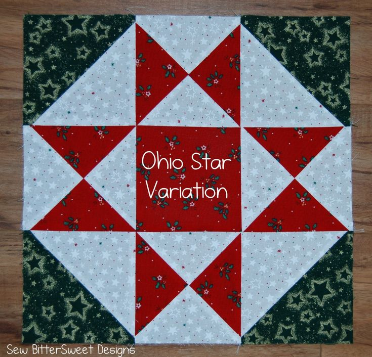 121 Best Images About Quilts Ohio Star On Pinterest