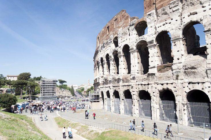 Rome - By Marika Ramunno http://goo.gl/HWzPsH #TwFotografo #photo #photography #fotografia