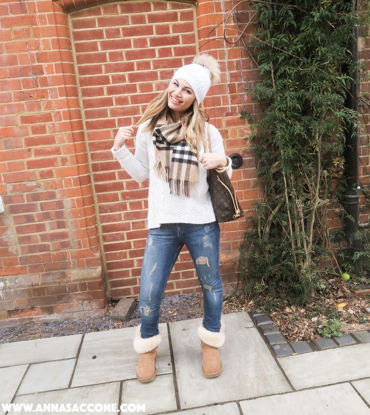 Anna Saccone: Long Time No Bloggy!