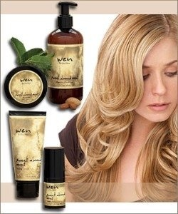 Wen Hair Care has gotten great reviews from their customers. There is a product that is even better!