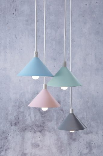 ITALY fönsterlampa