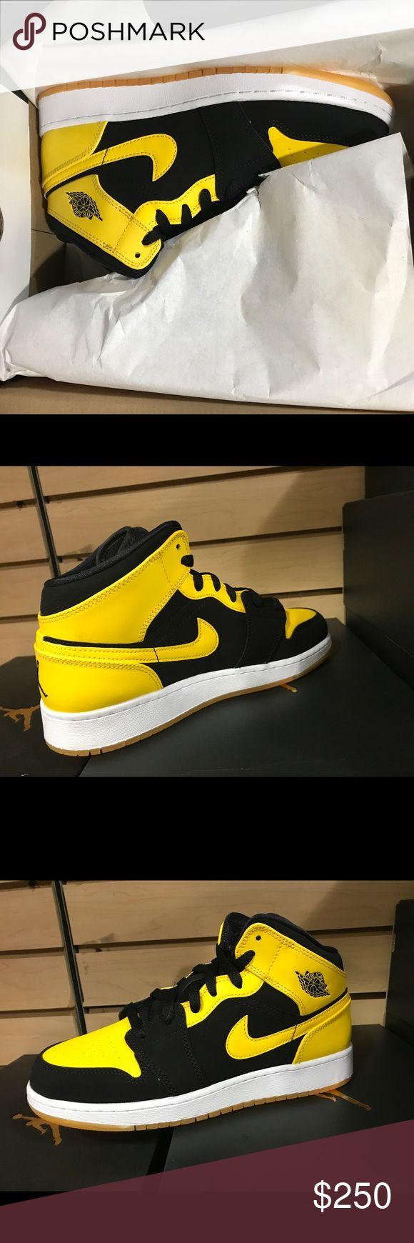 Air Jordan Retro 1 OG High Brand new pair--Authentic 100% Jordan Shoes Sneakers