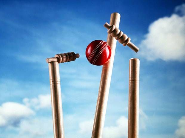 When Was It Born and How It Evolved - Laws of #Cricket were codified in 1744.  #UBFitnessApp http://ub.fitness