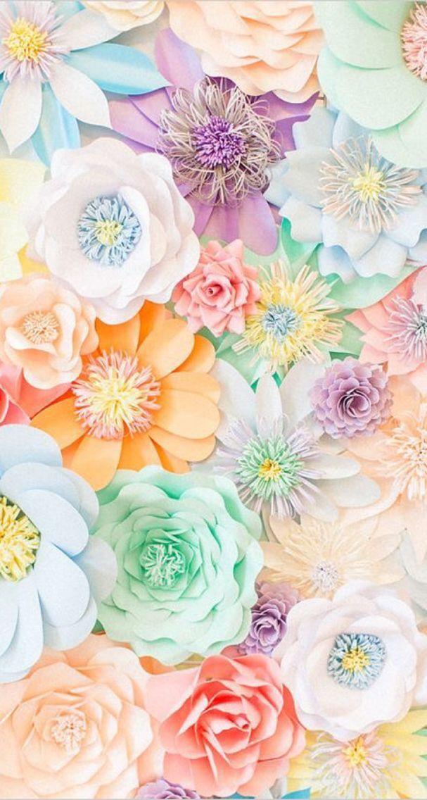 La vida es de mil colores alegres. No estés triste.
