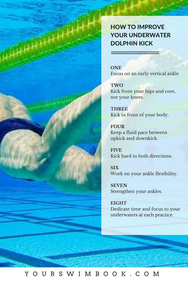competitive swim pool diagram