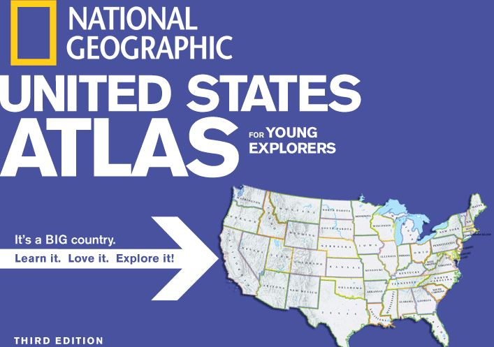 National Geographic Information Strategies