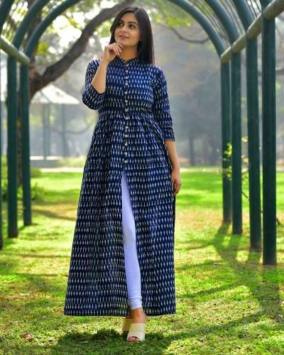 How To Style Regular Kurta - LookVine
