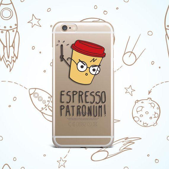 Harry Potter étui iPhone 6 iPhone Case 7 cas iPhone par RocketApes
