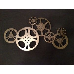 Movie Reel Wall Decor 314 best vbs images on pinterest