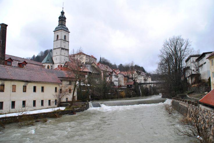 Škofja Loka, Eslovenia