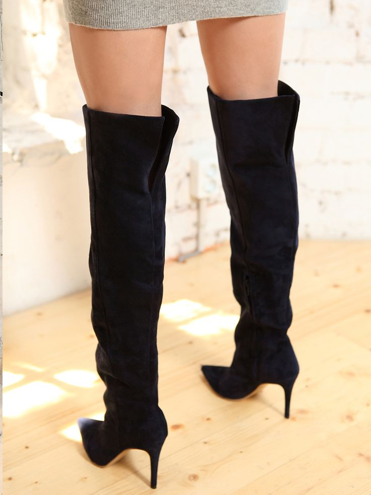 Emelie Boots