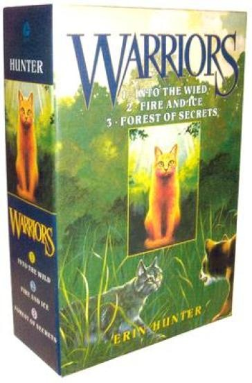 Warriors - Erin Hunter - InMondadori
