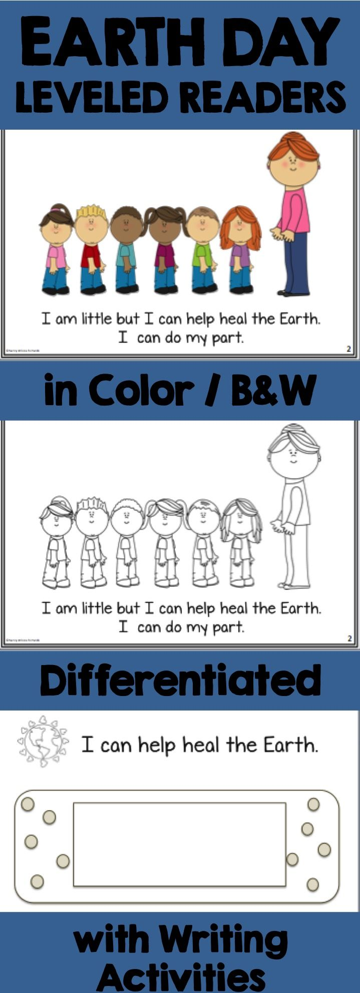 155 best earth day activities for elementary kids images on k 2 leveled readers for earth day that are great for guided reading plus robcynllc Images