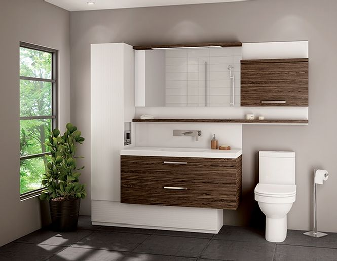 vanité de salle de bain moderne - Recherche Google