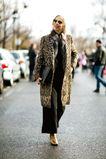 Триумфальная арка: главные образы гостей Недели моды в Париже. Часть 2
