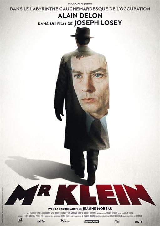 Monsieur Klein - Joseph Losey