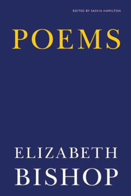 elizabeth bishop language Elizabeth bishop was a well-known pioneer of the english language from poetry  to translations to prose, she touched every bit of it she is respected around.
