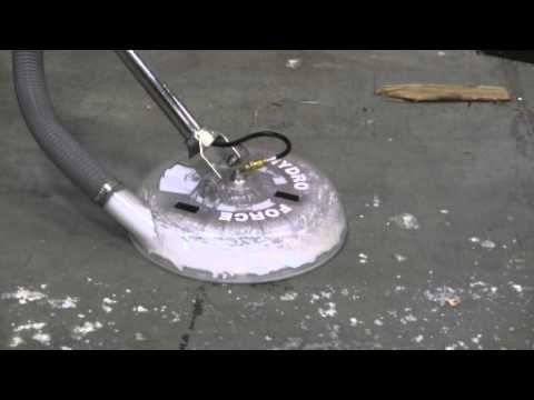 SX-15 Video compare to other Tile grout tools