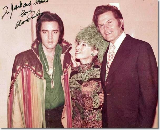 Image result for Elvis Presley jack lord