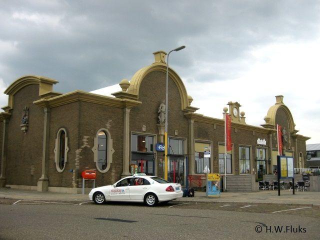 Vlissingen - Station