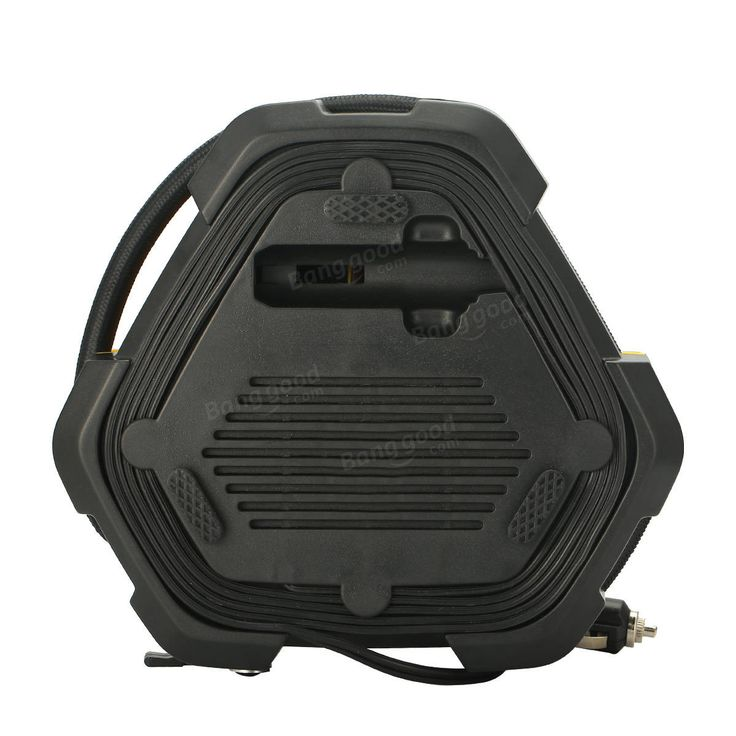 iMars™ 12V Portable Car Tire Digital Pump Air Compressor Tire Inflator 150PSI For Car Truck Bike Sale - Banggood.com
