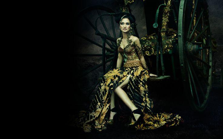 Anne Avantie - Situs Resmi Kebaya www.anneavantie.com