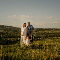 Maternity Session in Wheat Ridge CO