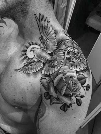 Αποτέλεσμα εικόνας για neptune tattoo