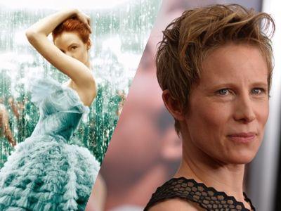 La directora de 'Yo antes de ti' adaptará al cine 'La Selección' de Kiera Cass. ~ Escribiendo los Libros que quiero Leer