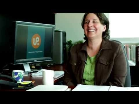 Reality Publishing Ep. 1—Meet the Staff: Managing Editor Donna Grant - YouTube
