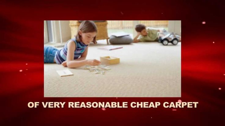 Like so many other things, the internet is often the best place to find cheap carpets.. For more information, please visit: http://www.u-lovecarpets.co.uk
