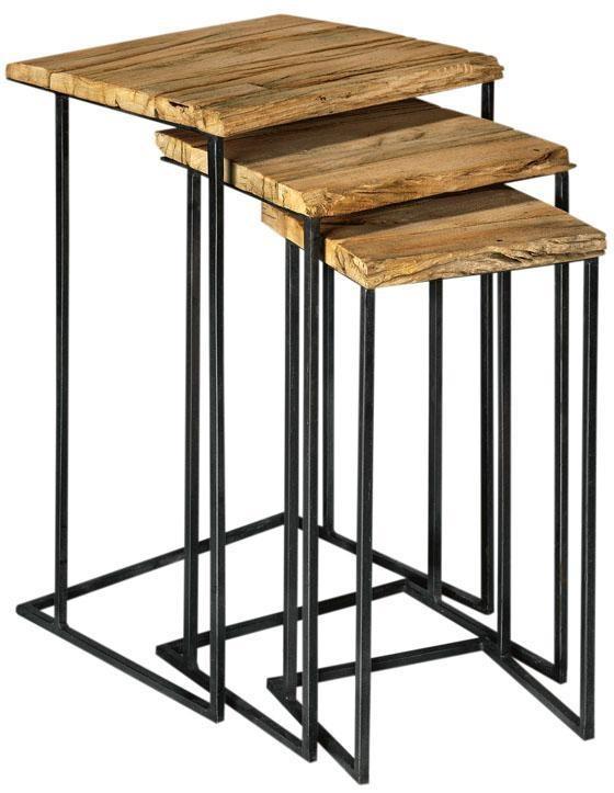martha stewart nesting tables $231