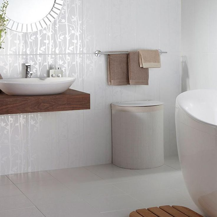 Best Bathroom Tiles Images On Pinterest Ceramic Wall Tiles
