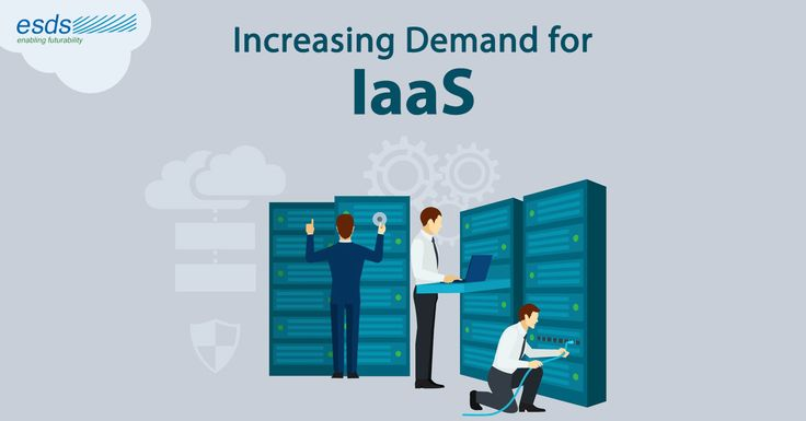 Can IaaS providers cope with Increasing Demand?  There is an upward projection in the #IaaS implementation by #enterprises due to #IOT and #mobile #computing in today's digital era. Can IaaS providers meet up with the soaring demand?