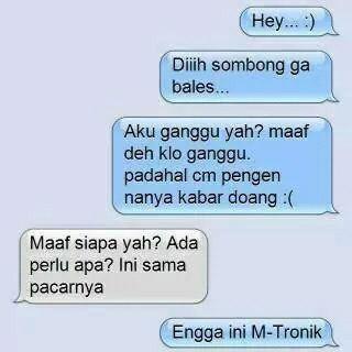 Hahaha Matii...
