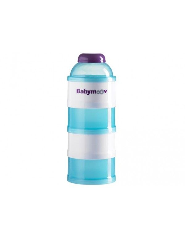 BABYLIFE.CO.ZA R45 Formula Milk Can - Blue and White