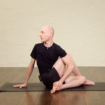 Hatha Yoga for beginners - Ekhart Yoga