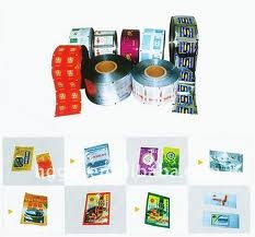 Blister Foil :  VIDHATA FOILS manufactures a range of hard Aluminium Foil suitable for blister packing of Pharmaceutical Products such as  Tablet, Capsules, etc., with the following general specification. The final product specifications are made as per agreed contact with the customers.  visit us at : http://vidhatafoils.com/blister-foil/