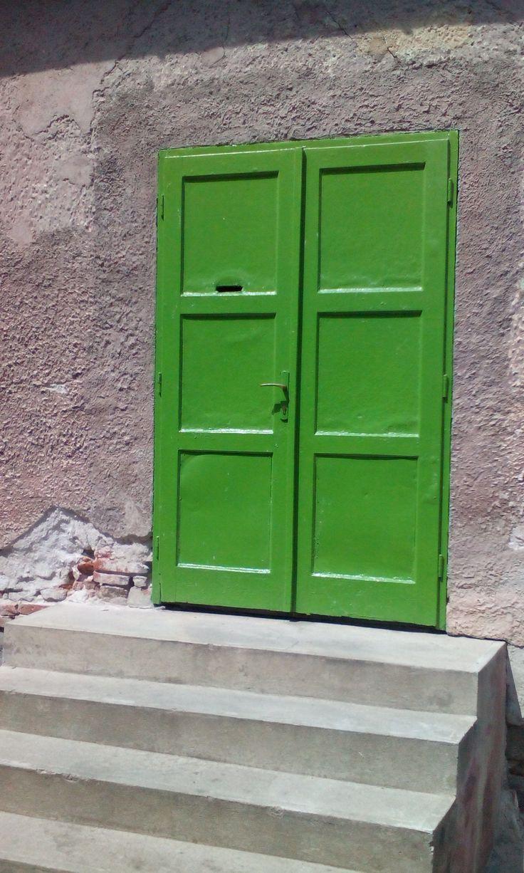 Culori la Sibiu