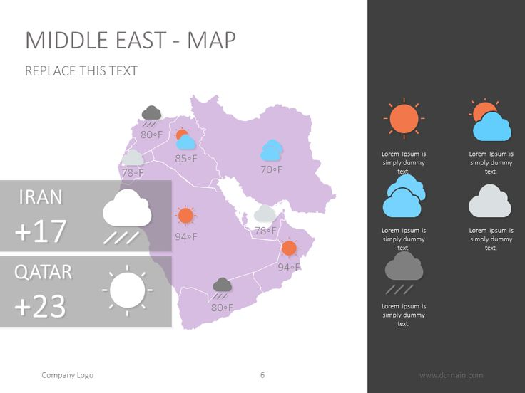 76 best Map PowerPoint Slides images on Pinterest Maps Products