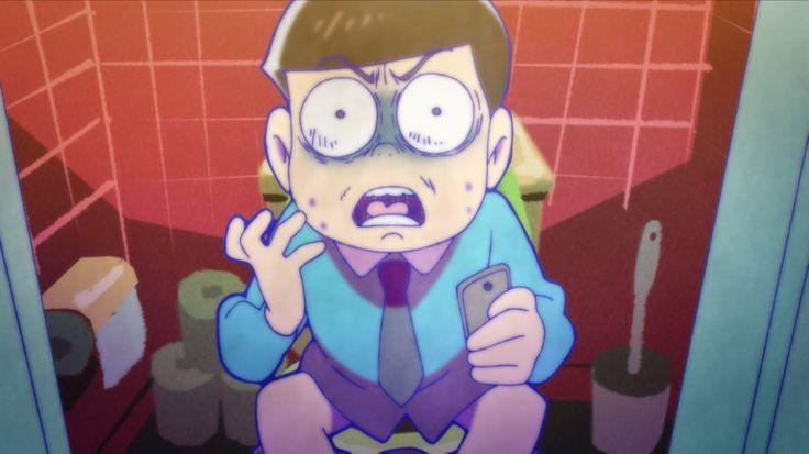 TVアニメ「おそ松さん」ティザーPV