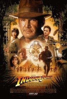 Indiana Jones and the Kingdom of the Crystal Skull - Online Movie Streaming - Stream Indiana Jones and the Kingdom of the Crystal Skull Online #IndianaJonesAndTheKingdomOfTheCrystalSkull - OnlineMovieStreaming.co.uk shows you where Indiana Jones and the Kingdom of the Crystal Skull (2016) is available to stream on demand. Plus website reviews free trial offers  more ...
