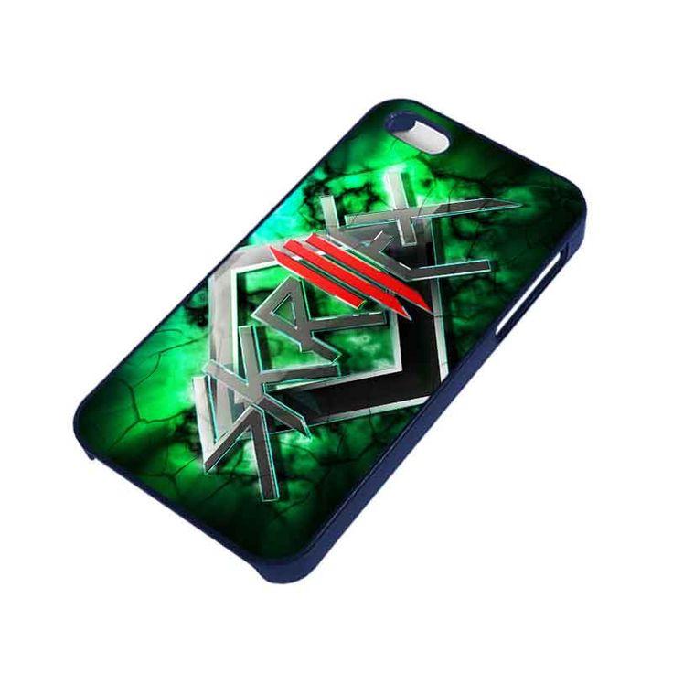 DJ SKRILLEX iPhone 4 / 4S Case – favocase