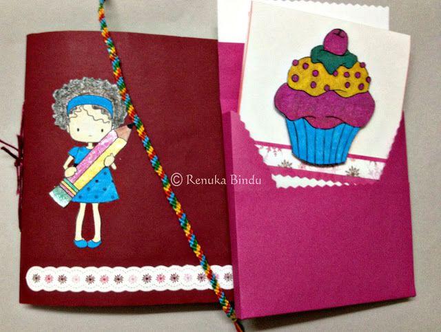 Notecards by Renuka