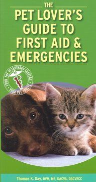 First Aid for Pets