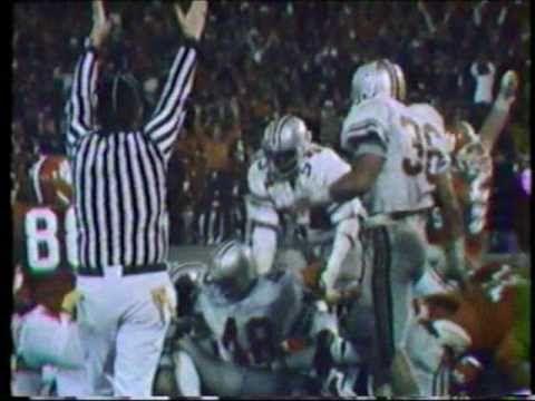 1981 Clemson Football Recruiting Pt. 1