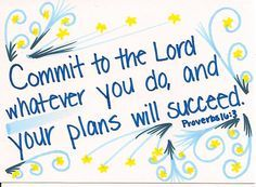 bible verses about success - Google Search