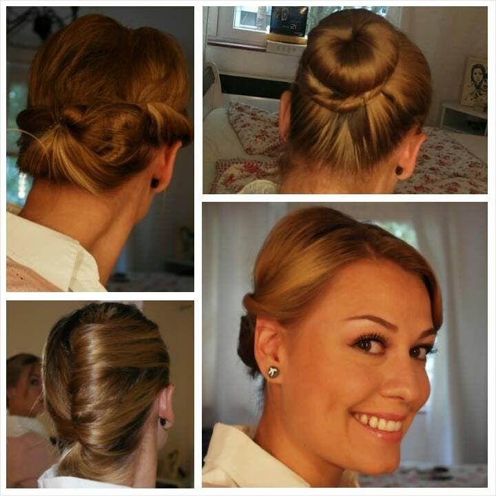 Frauen Frisuren Einfach Business Frisuren Frisur Vorstellungsgesprach Stilvolle Frisuren